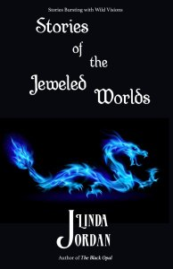 Book Cover: Stories of the Jeweled Worlds