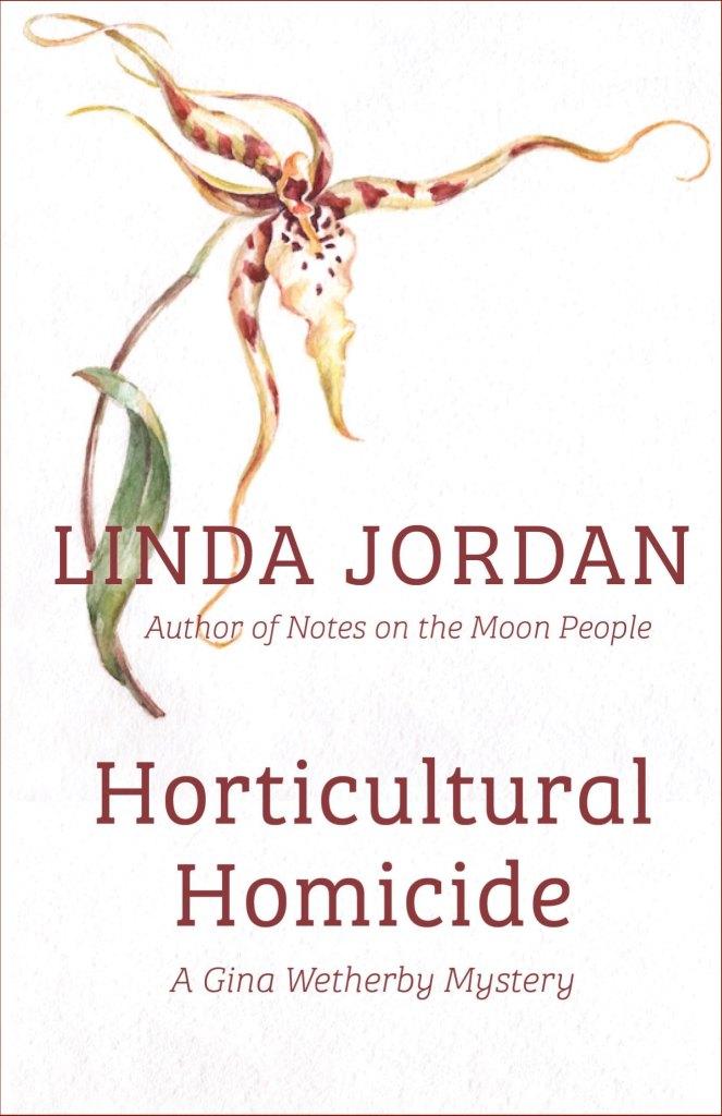 Book Cover: Horticultural Homicide (ebook)
