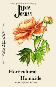 Book Cover: Horticultural Homicide (Paperback)