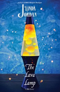 Book Cover: The Lava Lamp