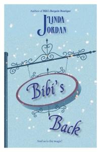 Book Cover: Bibi's Back