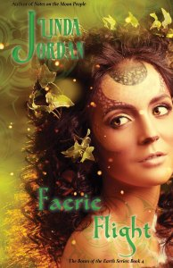 Book Cover: Faerie Flight