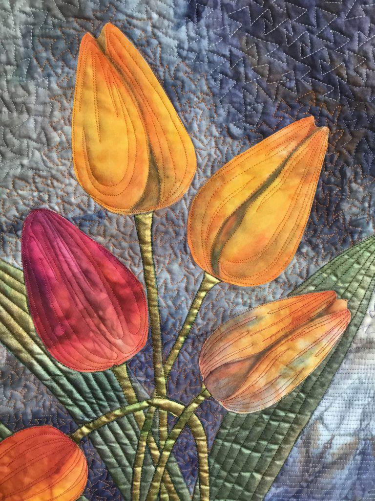 black tulip2