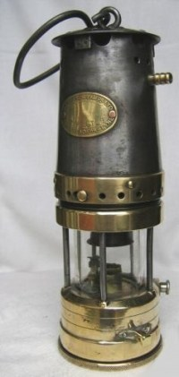 Opinions on Davy lamp