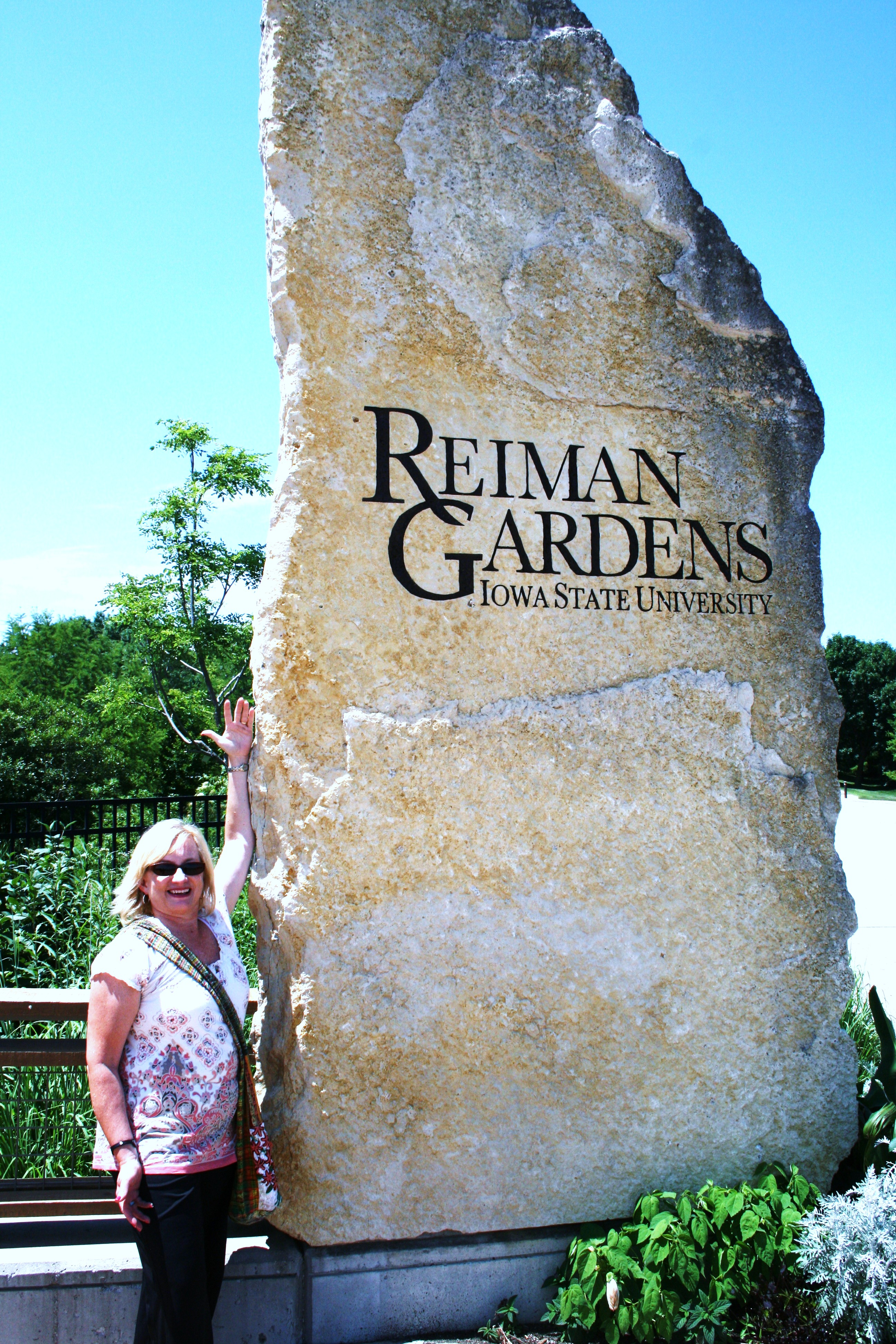10 Must See Places Off I-80 in Central Iowa - Linda Leier Thomason