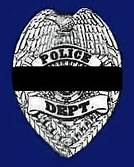 officer down image