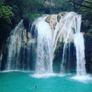 Cascada Chiflon