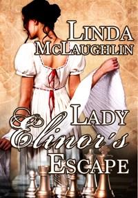 Lady Elinor's Escape cover