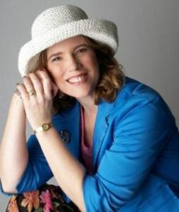 Author Tina Gayle