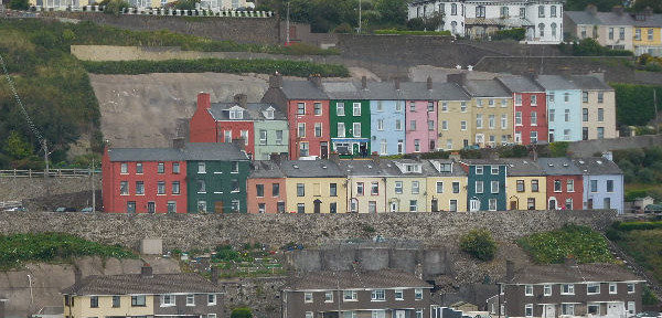 City of Cobh