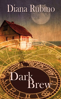 Dark Brew cover