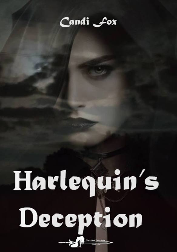 Harlequin's Deception cover