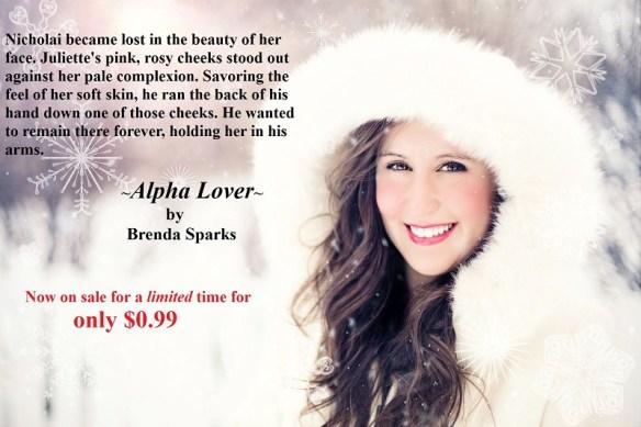 Alpha Male sale graphic
