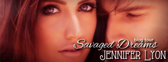 savaged dreams banner