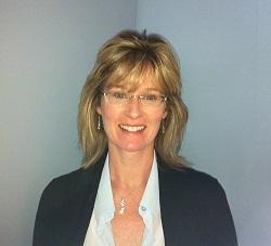 author Linda O'Connor