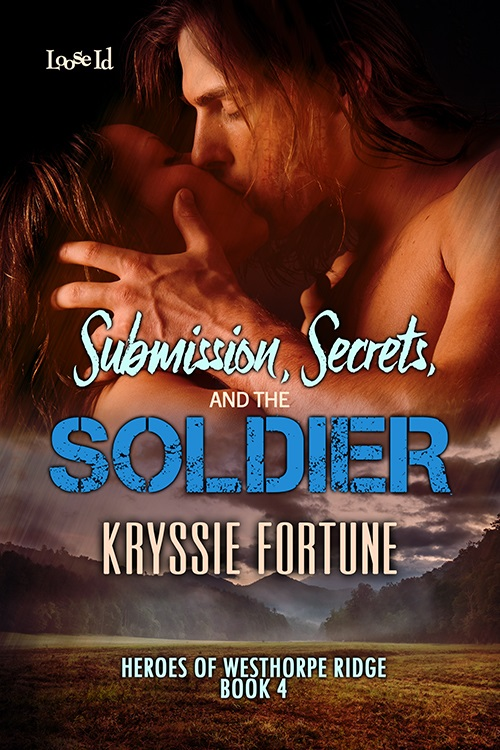 SubmissionSecretsandtheSoldier_cover