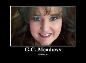 Author GC Meadows