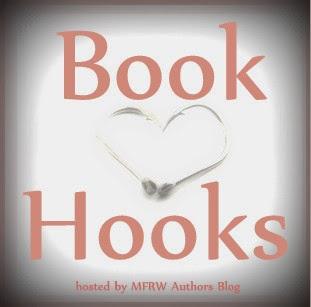 MFRW Book Hooks logo