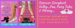 Sleeping Beauty blog tour