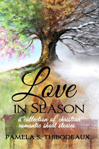 Love in Season cover