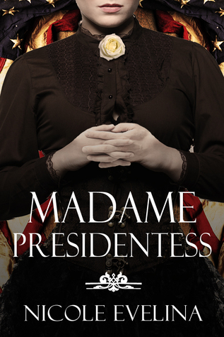 Madame Presidentess cover