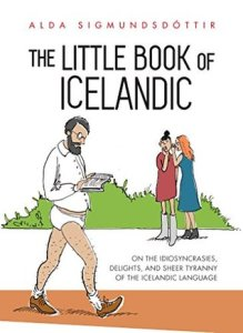 Little Book of Icelandic cover