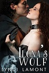 """Ilona"""" Wolf cover"""