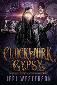 Clockwork Gypsy cover