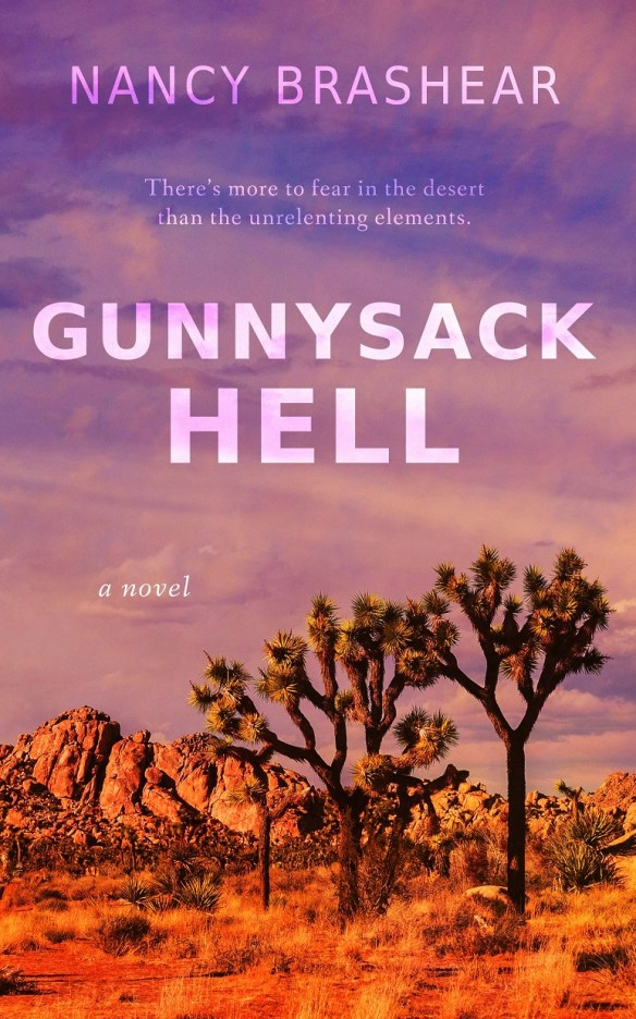 Gunnysack Hell cover