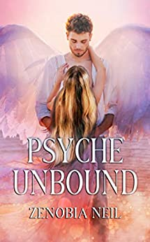 Psyche Unbound cover