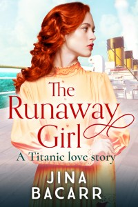 The Runaway Girl book cover