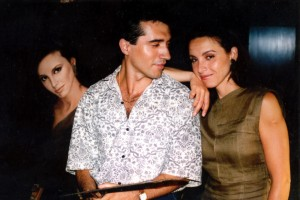 CON ANA BELEN 1990 (2)