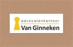 ontwerp Logo Advocatenkantoor Van Ginneken