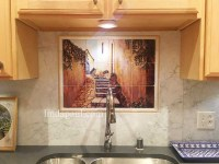 Tile Murals - Kitchen Backsplashes Customer Reviews