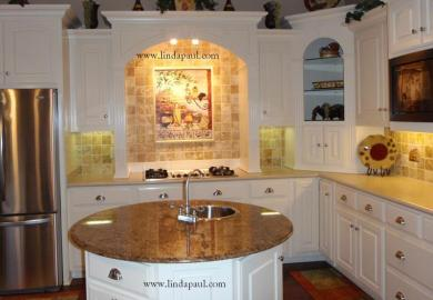 Primitive Living Room Design Ideas Remodels Photos Houzz