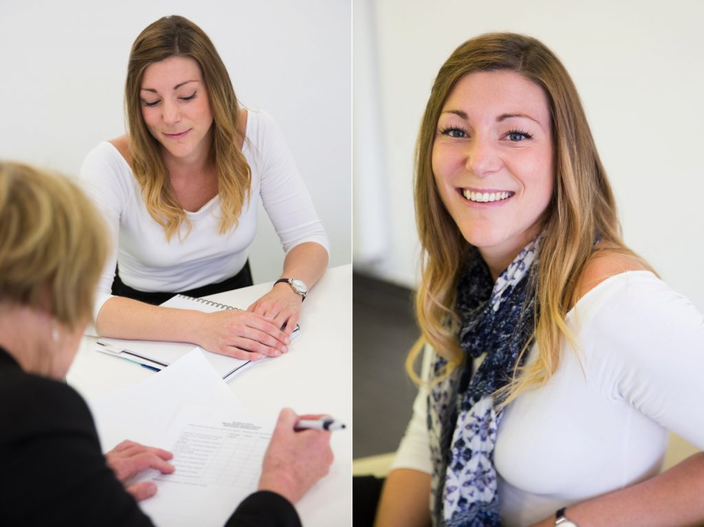 Business portraits | Warwick, Warwickshire