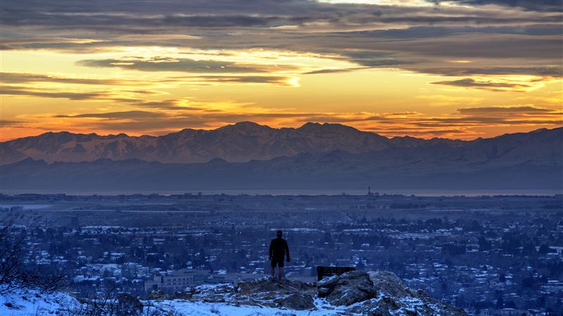 U.S. News and World Report names Salt Lake area one of US' best places to live
