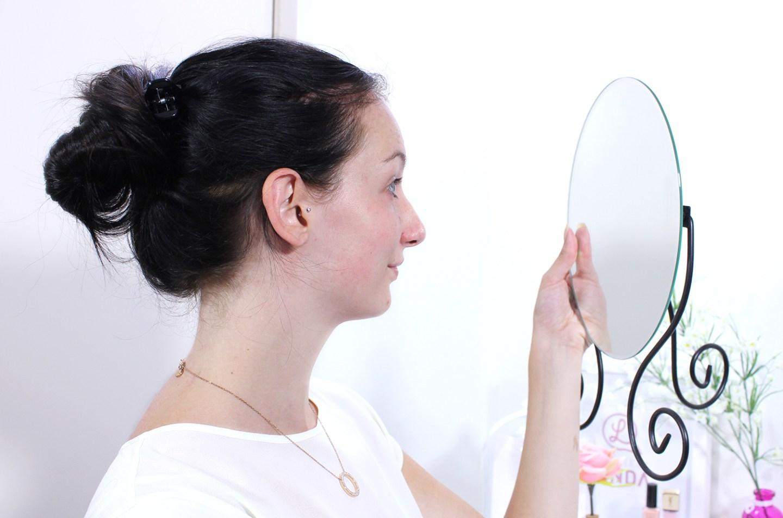 the power of make-up don't judge me omarm je imperfecties challenge nude face ME/CVS ME/CFS love yourself houden van jezelf jij bent mooi geen make-up onzeker beauty blogger lifestyle by linda