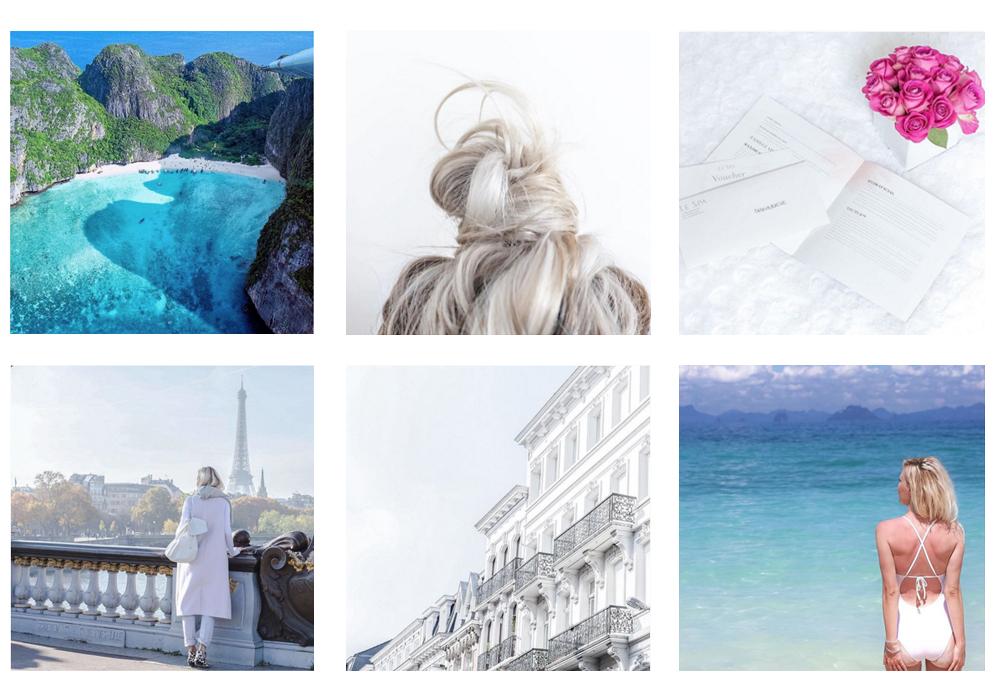 fashionruelle inspirerende instagram accounts die je moet volgen