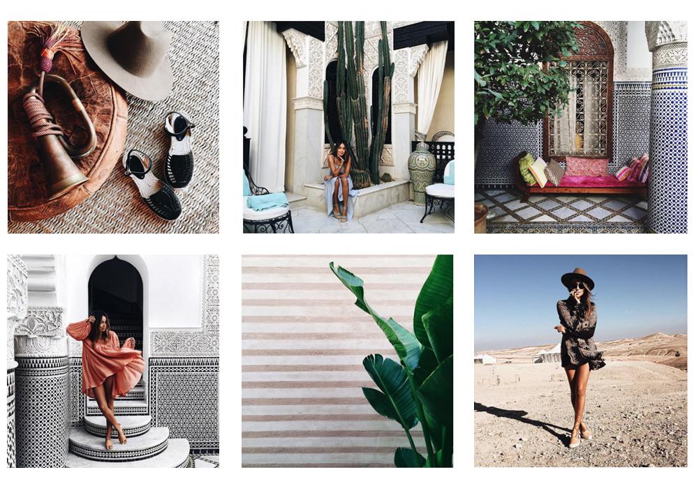 sincerelyjules inspirerende instagram accounts die je moet volgen