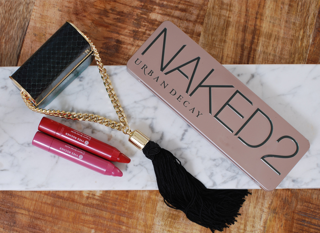 beauty favorieten van februari lifestyle by linda