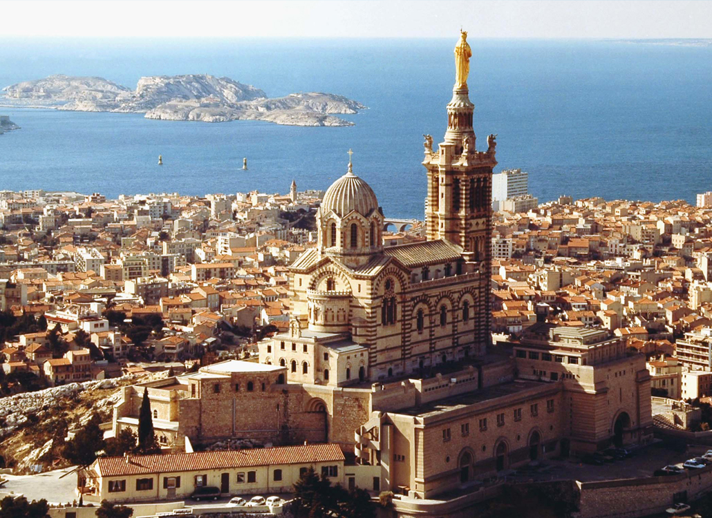 marseille Frankrijk reizen 5 redenen om nu naar Frankrijk te gaan