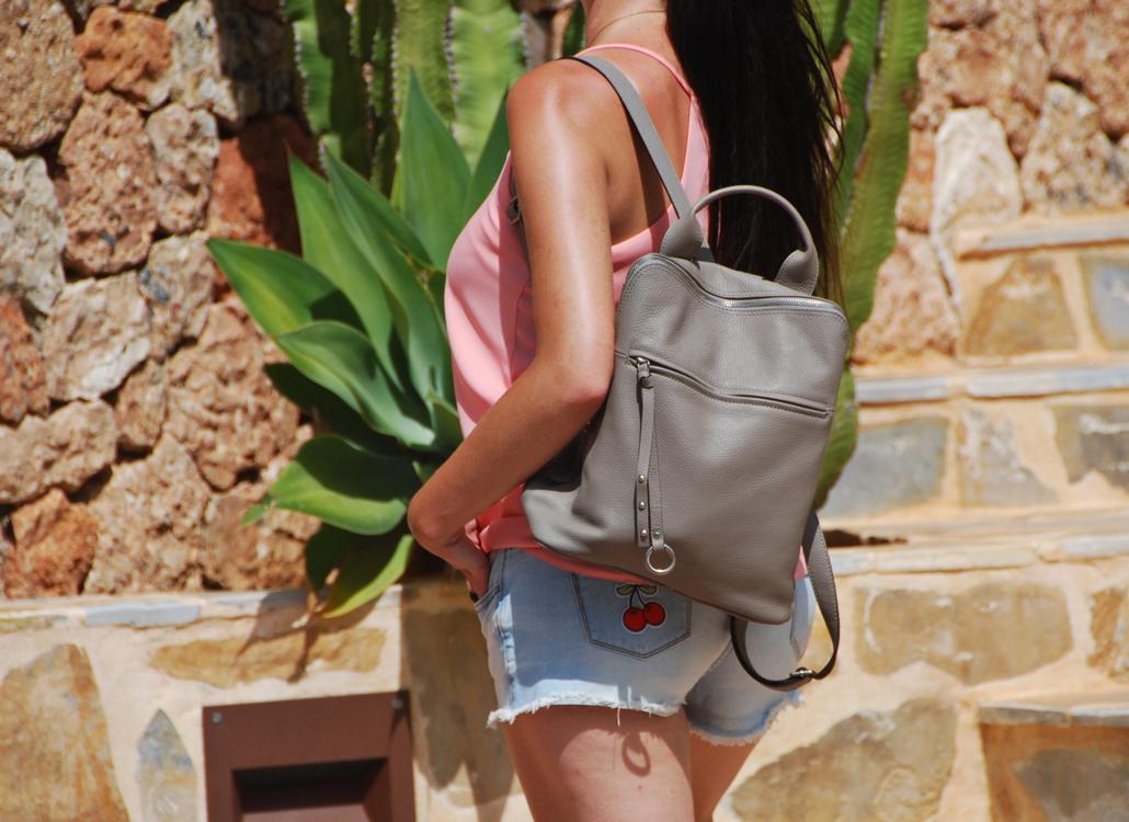 Burkely Mary Backpack rugzak Marington