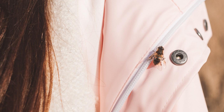 maium regenjas sustainable Fashion