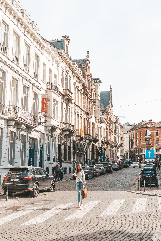 Brussel City Trip