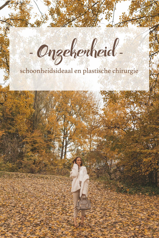 Onzekerheid, body positivity, schoonheidsideaal en plastische chirurgie