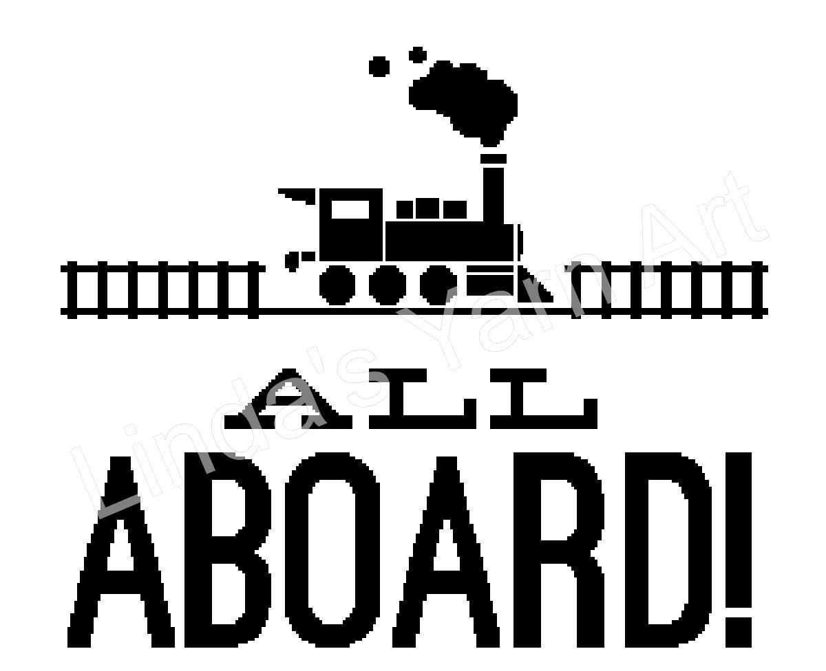 All Aboard Train