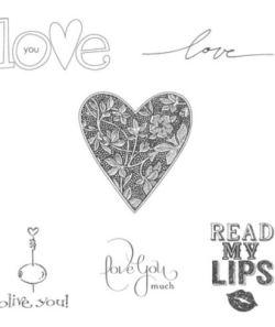 Best of Love Item # 132987  $14.95
