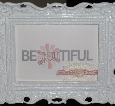 BEyouTIFUL Framed Art