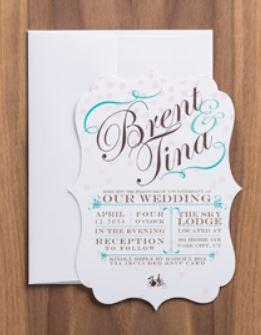 MDS Postcard Wedding